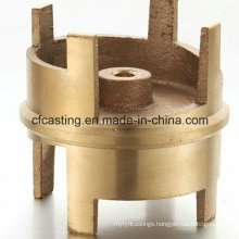 Brass Fire Hydrant Parts for Fire Fighting