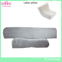 Factory Wholesale Latex Pillow for Sleeping/Travel Neck Pillow