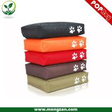 Cama impermeable del saco de dormir del perro de animal doméstico