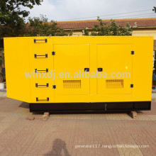 8kw-1000kw Famous brand soundless generator