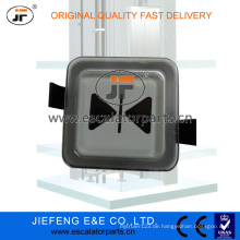 JFOtis BS34 Aufzug Alarm Schaltfläche (weiß)