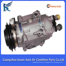 Autocompressor para peças automotivas da série 24V DKS