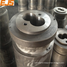 Quality Conical Twin Screw Barrel for Pipe Extrusion