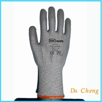 Защитные перчатки с рабочей защитой