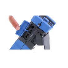 fiber tools handheld blue color touch screen fiber optic otdr,fiber otdr AV6416 1310nm-1550nm