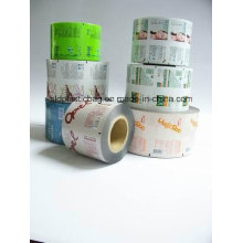 Auto Packaging Film Rolls for Automatic Machine