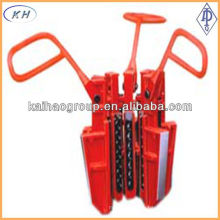 API Type A Drill Collar Slip for Oil Well Drilling