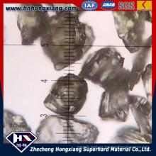 Mbd diamante sintético para hacer la hoja de sierra de diamante