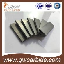 Hartmetallplatte Verwendung für Schimmel und Schneiden