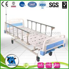 MDK-T206 Günstige drei Funktionen manuelle Bett klinischen