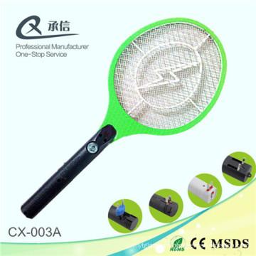 Buen Material eléctrico del Mosquito asesino con luz