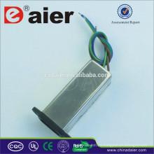 Tapón de ruido de radio de paso bajo DR-10B22IW Filtro Emi