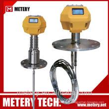 Geführte Wellen Radar-Niveau Meter flexible Stange MT100LR
