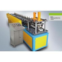 Petit pain froid de cloison sèche formant la machine avec la transmission à chaînes