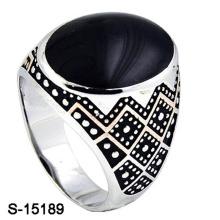 Фабрика Оптовая Стерлингового Серебра 925 Ювелирные Изделия Кольца