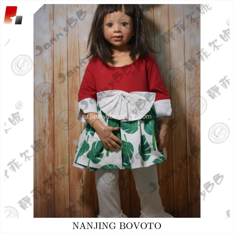 Christmas children's long sleeve