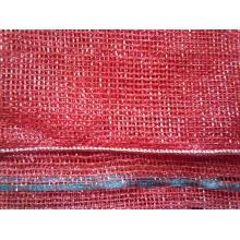 L bolso de malla de coser