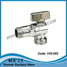 Washing Machine Angle Valve (V22-002)