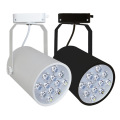 Éclairage sur rail Fasion Dimmable LED