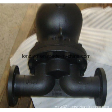 Large Body Ball Float Steam Trap Size 3