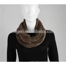 100% POLYESTER NECK GAITER SNOOD MAGIC SCARF