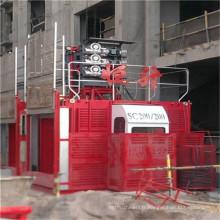 Ascenseur de construction de cargaison