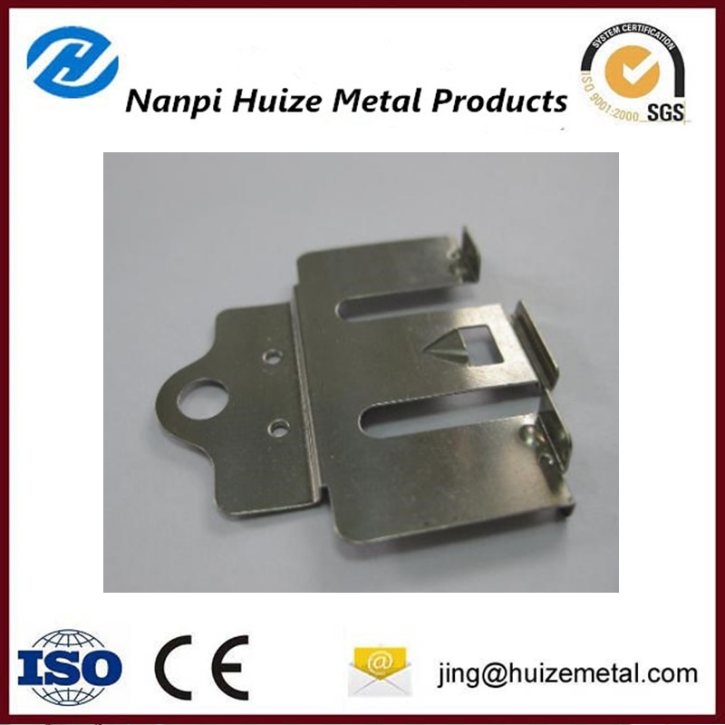 OEM DRAWING SHEET METAL STAMPINGS