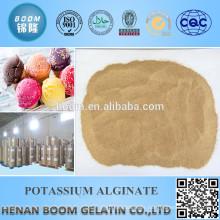 Potassium aginate best price