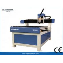 Pequeñas fresadoras CNC para madera