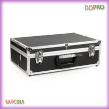 Aluminum Frame High Security Lock Briefcase (SATC015)