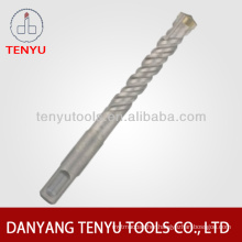 Auto-welded Industry quality cross head sds plus hammer drill bits