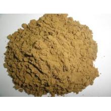 Linha de produção de nutrientes em pó