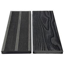 Proveedor de decking de madera compuesto de buena calidad en Turquía