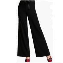15PKPT02 2015-16 Latest lady trendy Fall Winter linen pants