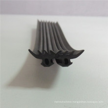 EPDM Rubber Extrusion Profile with SGS
