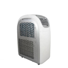 double motor commercial home house 9000-12000 btu easy cooling portable air conditioner for shop school office hotel