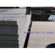 F4 Star Particle Board For Flooring Base For Japan Market
