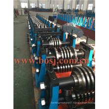 Steel Scaffold Plank/Steel Walk Board /Platform Roll Fomring Making Machine Myanmar