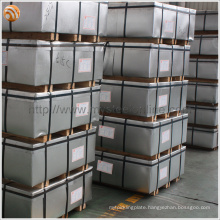 600-980mm Width BA & CA Bright Tin Coated Steel Coil / Sheet for Can Made