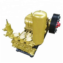 China supply diesel engine BW600 drill mud pump