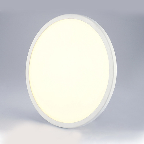 Technologie d'éclairage 6W LED Panel Light