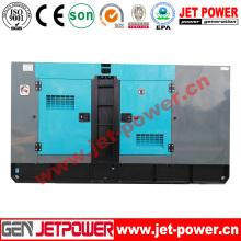 10-500kVA Denyo Typ Silent Diesel Generator