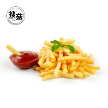 Food Product Type and snacks Style potato chips fryer