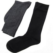Mens Bamboo Crew Business Dress Socks (MA042)