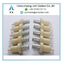 расходные термопары совет/глава/зонд/части (602/604,Тип З/Б/Р/ж) для чугунного литья и стали