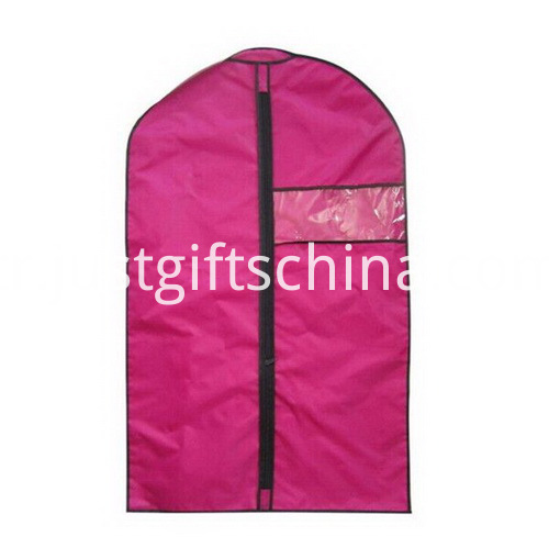 Promotional Non Woven Suit Covers (3)