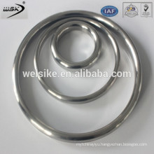 BX style-metallic flange Ring Joint Gasket