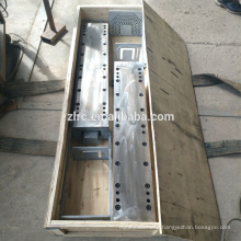 FRP fan blade mould panel shape profile mould in china