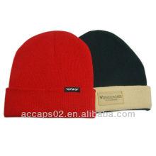 Cool chapéus de inverno para homens