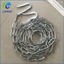 Electroplate Steel Livestock Cattle Chain